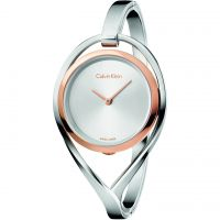 Calvin Klein Light Medium Bangle WATCH