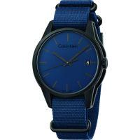 unisexe Calvin Klein Tone Watch K7K514VN