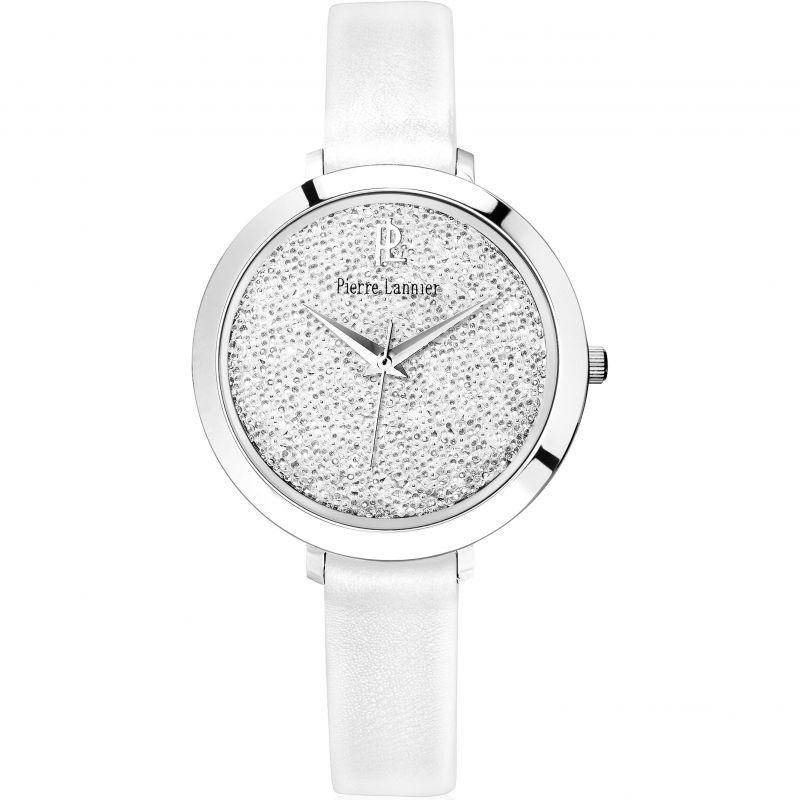 Damen Pierre Lannier Elegance Style Watch 095M600