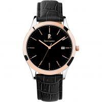 Herren Pierre Lannier Eleganz schlicht Uhr