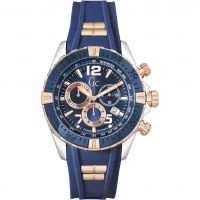 Herren Gc Sportracer Chronograph Watch Y02009G7