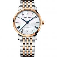 Damen Louis Erard Excellence Exclusive Watch 68235AB04.BMA54
