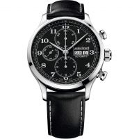 Herren Louis Erard 1931 Limited Edition Limited Edition Chronograph Watch 78225AA22.BVA02
