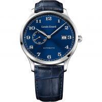 Herren Louis Erard 1931 Limited Edition Automatik Uhr