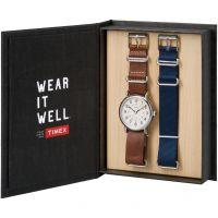Herren Timex Weekender Uhr
