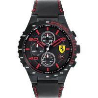 Herren Scuderia Ferrari Speciale Evo Chronograf Uhr