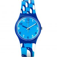 Mens Swatch Igino Watch