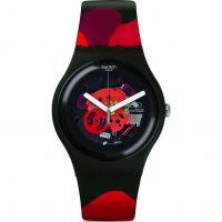unisexe Swatch Tschurtschen Watch SUOC105