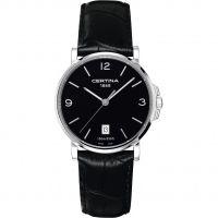 Herren Certina DS Caimano Watch C0174101605700