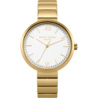 Daisy Dixon Victoria WATCH