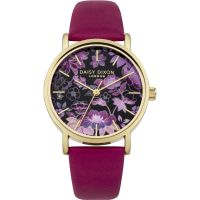 Daisy Dixon Scarlett WATCH