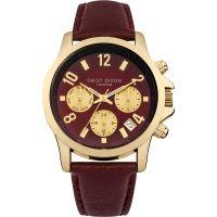 Damen Daisy Dixon Adriana Chronograph Watch DD002RRG