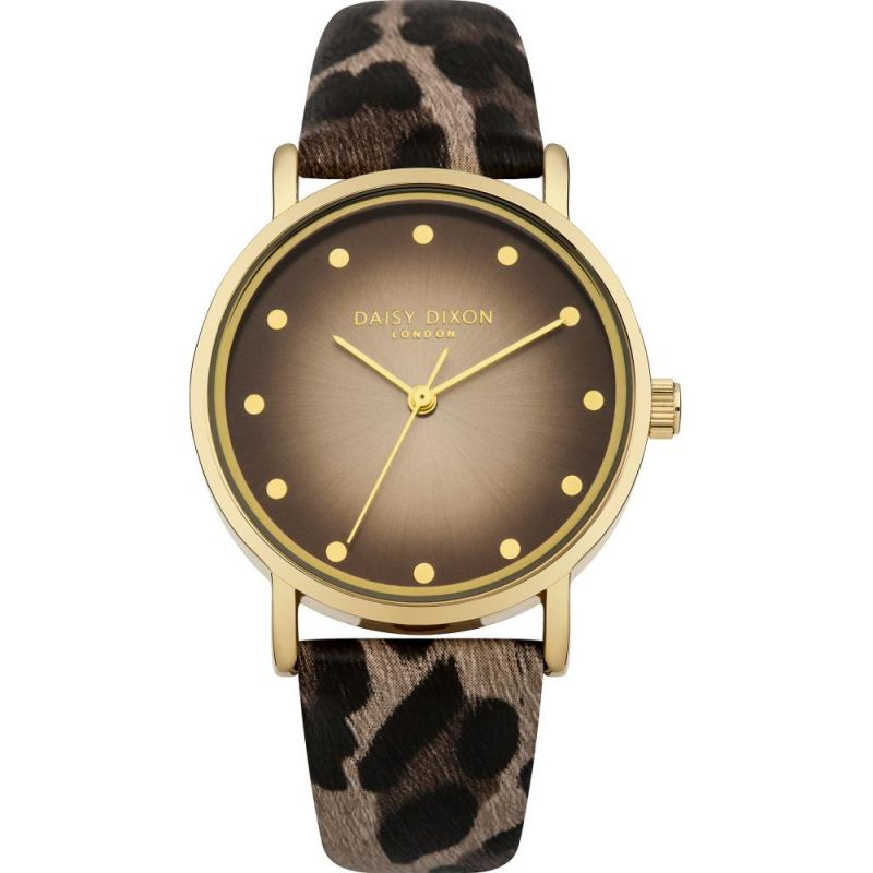Ladies Daisy Dixon Jessie Watch DD036BRG