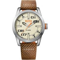 Herren Hugo Boss Orange Oslo Watch 1513418