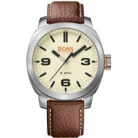 homme Hugo Boss Orange Cape Town Watch 1513411