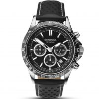 Herren Sekonda Chronograph Watch 1227