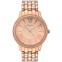Ladies Sekonda Editions Watch