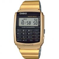 Unisexe Casio Collection Alarme Chronographe Montre