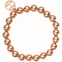 Ladies Tommy Hilfiger Rose Gold Plated Bracelet 2700503