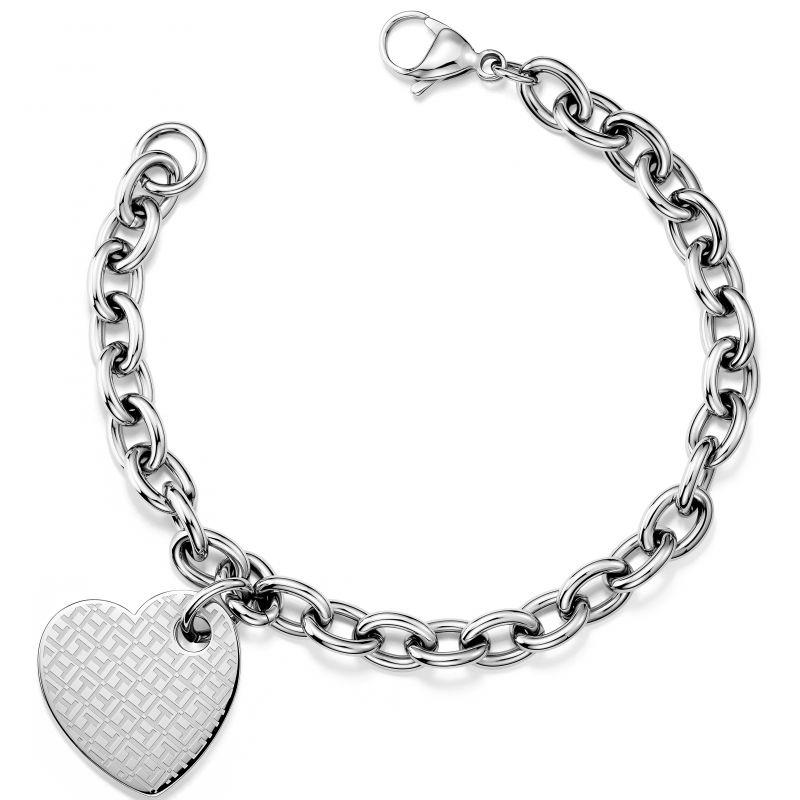 Ladies Tommy Hilfiger Stainless Steel Bracelet 2700706