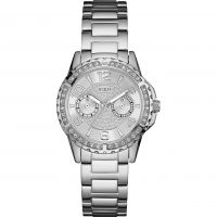 femme Guess Sassy Watch W0705L1
