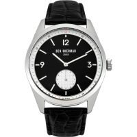 Herren Ben Sherman London Carnaby Driver Watch WB052WB