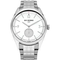 Herren Ben Sherman London Carnaby Driver Watch WB052SM
