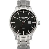 Herren Ben Sherman London Spitalfields Sport Watch WB056BSM