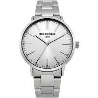 Herren Ben Sherman London Uhr