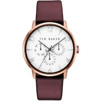 Orologio da Uomo Ted Baker James Multifunction TE10030765