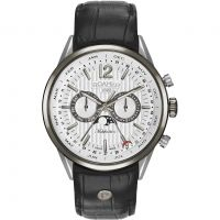 Orologio da Uomo Roamer Superior Business Multifunction 508822401405