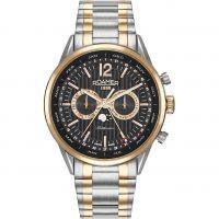 Herren Roamer Höherwertig Business multifunktional Chronograf Uhr
