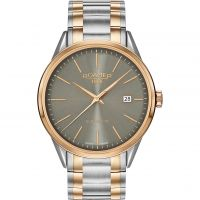 Mens Roamer Superior Watch