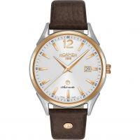 Herren Roamer Schweizer Matic Automatik Uhr