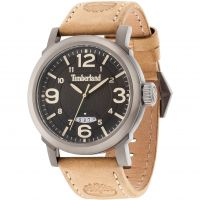 Herren Timberland Berkshire Watch 14815JSU/02