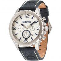 Herren Timberland Warner Chronograf Uhr