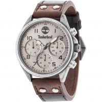 Herren Timberland Wolcott Chronograf Uhr