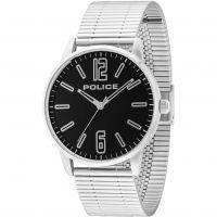 Herren Police Esquire Uhr