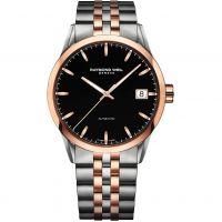 Mens Raymond Weil Freelancer Automatic Watch