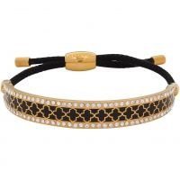 femme Halcyon Days Jewellery Agama Sparkle Bracelet Watch FBAGS0210G