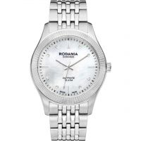 Ladies Rodania Swiss Antarctic Ladies Bracelet Watch