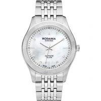 Damen Rodania Swiss Antarctic Ladies Bracelet Watch RS2514540