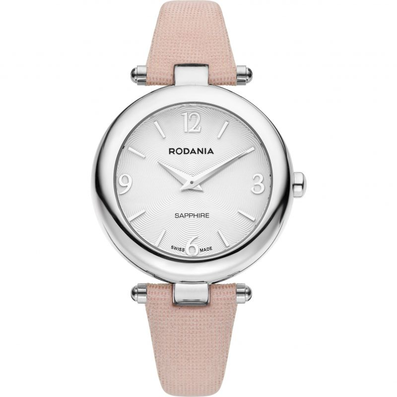 Damen Rodania Swiss Moderna Ladies strap Watch RS2512520