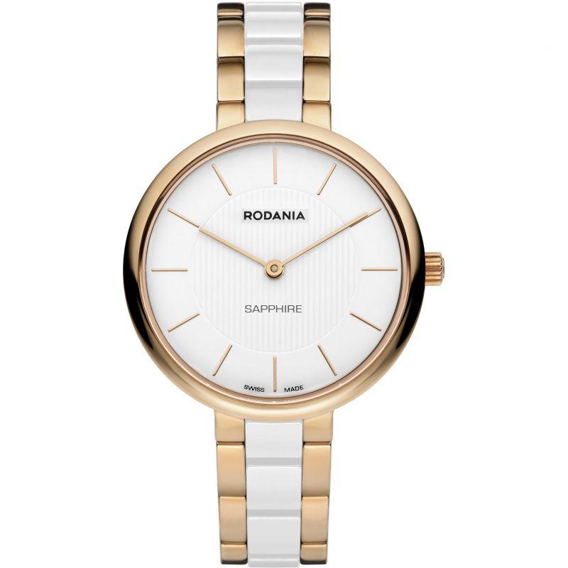 Damen Rodania Swiss Firenze Ladies Bracelet Watch RS2511543