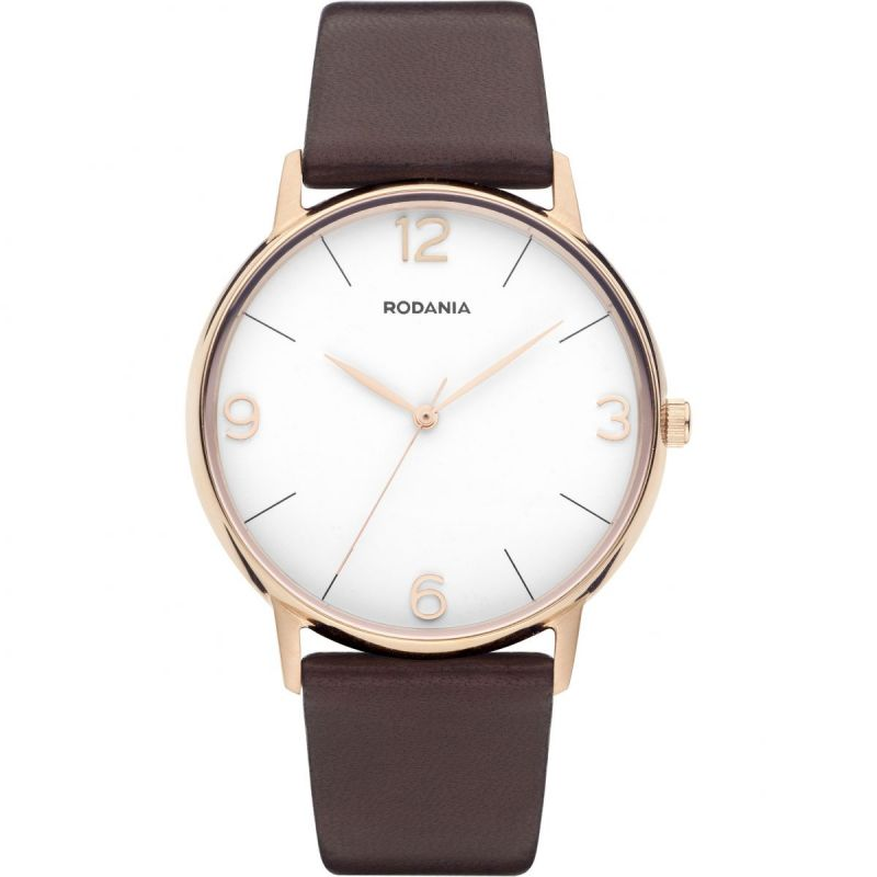 Mens Rodania Ethos Gents strap Watch RF2622733