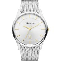 Herren Rodania Empire Herren Armband Uhr