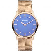 Damen Rodania Empire Damen Armband Uhr