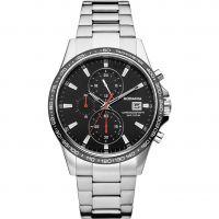 Herren Rodania Dakar Herren Armband Chronograf Uhren