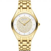 Ladies Rodania Divine Ladies Bracelet Watch