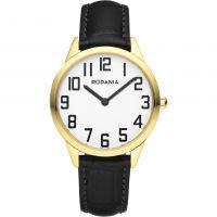 Damen Rodania Newton Damen strap Uhren